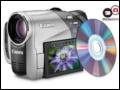 佳能摄像机: 500万像素DVD摄像机 佳能发布新机DC50