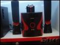 现代音箱: 三分频设计 5寸低音现代奥运音箱仅399