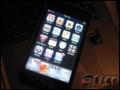 苹果MP4: 新添摄像功能 苹果iTouch3真机谍照曝光