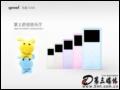 歌美MP3: SRS音效大推力 纯音精品歌美E300性价强