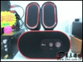 三诺音箱: USB供电本本音箱 三诺入门2.1仅百元出头