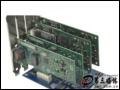 PCI-E插槽: 一个可以生四个,PCI-E x1不够用不要急