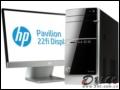 惠普�_式�C: 四代i3芯2G���@,惠普Pavilion 500家用PC
