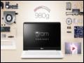 LG笔记本: 最轻14寸本 LG推新款超窄边框超极本14Z950