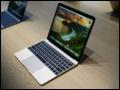 MacBook: 全新12英寸MacBook屏幕出彩,处理器稍逊色