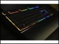 雷蛇键盘: 手感炸了! 雷蛇雨林狼蛛幻彩版键盘评测
