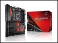 华硕: ROG M9F主板发烧利器,GTX 1080Ti的十力搭档!