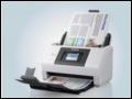 愛普生: 專業掃描強勁性能 愛普生DS-780N掃描儀測試
