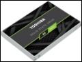东芝首款64层3D NAND SSD,TR200 SATA固态硬盘上市