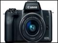 佳能EOS M50数码相机上场 答疑哪款微单相机专业