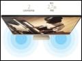 全色域防眩光 华硕傲世V241一体电脑畅享精彩视界