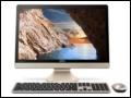 纤薄优雅 华硕商用A6431一体电脑时尚办公单品!