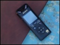 索尼: 音�啡说母R簦�索尼PCM-A10�音�P深度�u�y