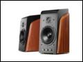 惠威音箱: 影院级低频,入手体验HiVi惠威M300音箱