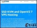 VPS评测: 低价不限流量 HostEONS OVZ VPS主机评测