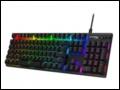HyperX Aqua轴Alloy Origins起源RGB游戏机械键盘
