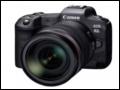 佳能EOS R5搭载8K拍摄功能,这款全画幅微单值得推荐