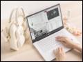 商务办公新选择,LG gram 14轻薄笔记本无惧电荒