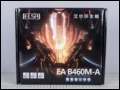 主流级实惠装机首选,艾尔莎EA 460M-A主板开箱